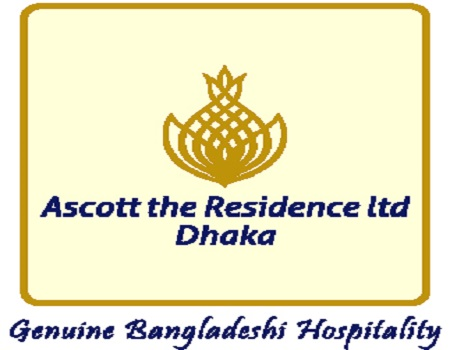Ascott The Residence Limited
