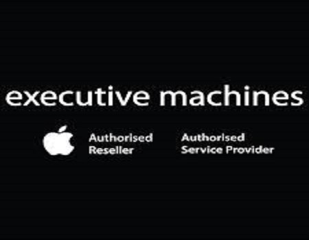 """Executive Machines Limited """"( Apple Authorized Reseller)"""