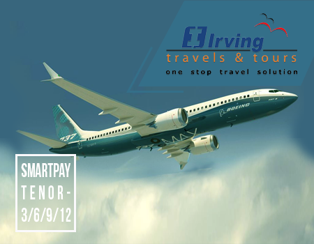 Irving Aviation Limited